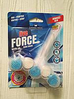 Туалетный блок General Fresh five force 50гр (Польша)