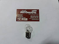 Лампа одно контактная со смещением 12V 21W Квант