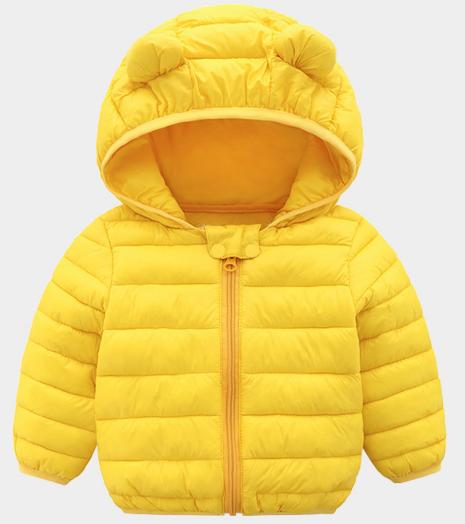 Куртка детская на девочку  120