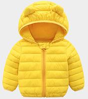 Куртка детская на девочку  120, фото 1