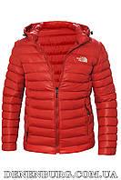 Куртка мужская демисезонная THE NORTH FACE 19-18808 красная