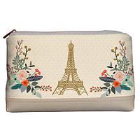 Косметичка дорожная женская «Lovely» Париж