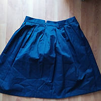 Стильная юбка солнце T&R