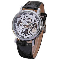 Мужские часы Winner Silver