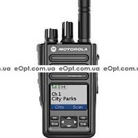 Миниатюрна радиостанция DP3661e Motorola