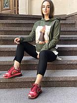 Реглан женский Papper&Mint MX52, фото 3