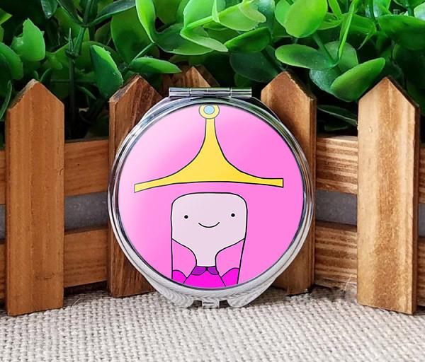 Карманное зеркало Время приключений / Adventure time