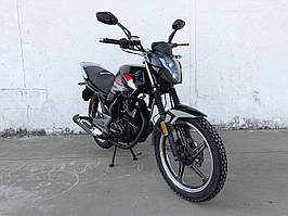 Мотоцикл Musstang Region MT-200 (197 куб.см)