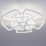 Светодиодная люстра потолочная /10, фото 2