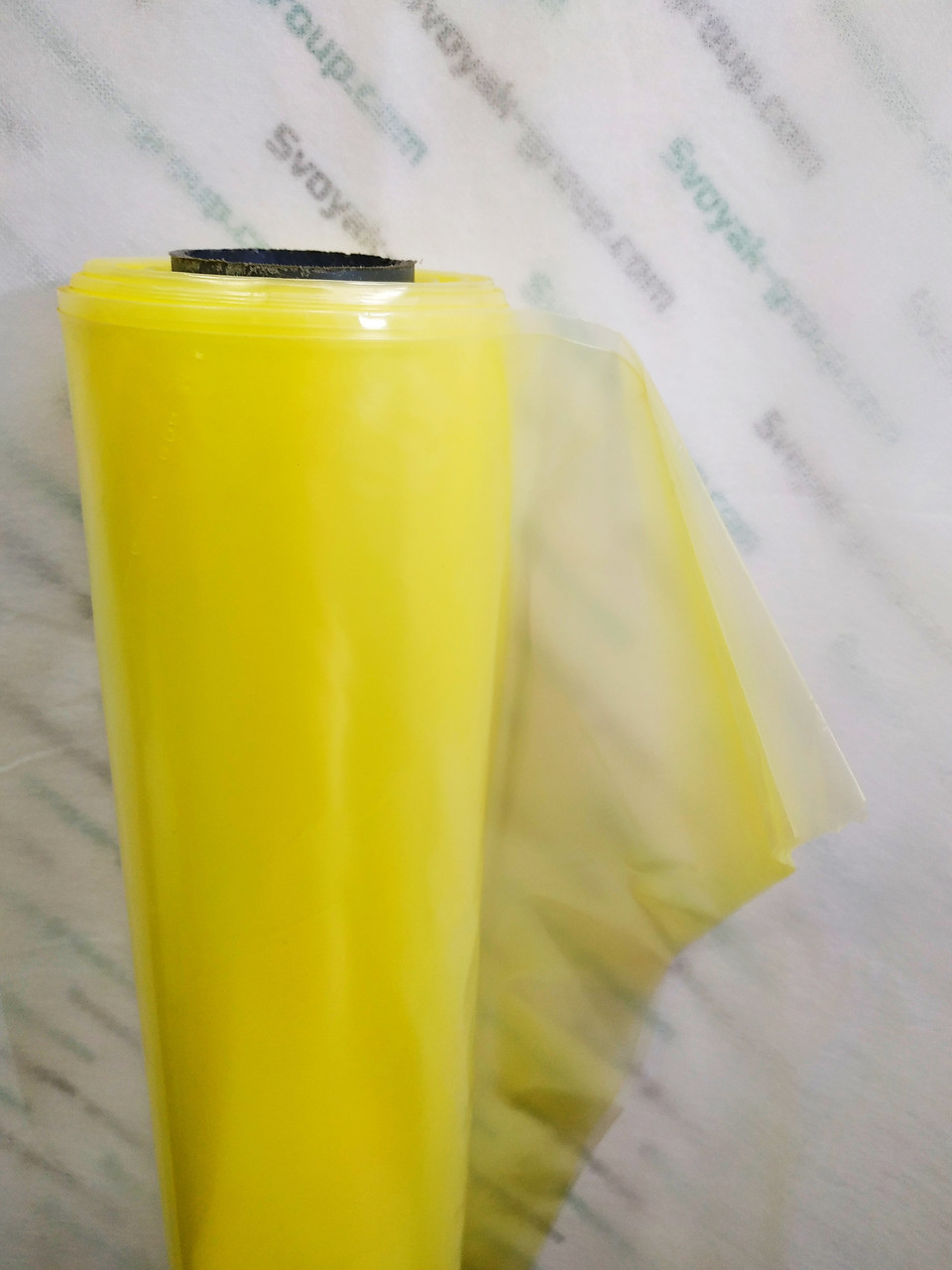Пленка тепличная. Ширина 6м. 120 мкм плотность. 12 мес. стбилизации (UV 2%). На метраж