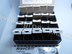 Набор уплотнительных колец маслобензостойких (330 шт.)