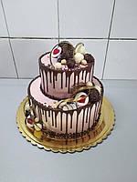 Торт №1