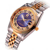 Женские классические часы Reginald Crystal