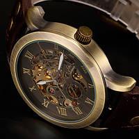 Женские механические часы с автоподзаводом Winner Salvador II