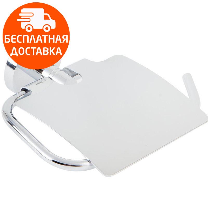 Держатель туалетной бумаги Grohe Essentials 40367001 хром
