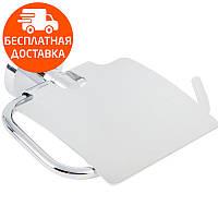 Держатель туалетной бумаги Grohe Essentials 40367001 хром, фото 1