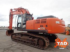 Гусеничний екскаватор HITACHI ZX350LC-3 (2007 р), фото 2