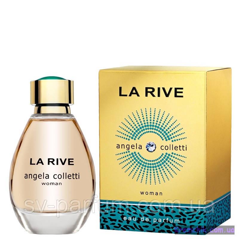 Парфюмированная вода женская La Rive  Angela Colletti  90ml