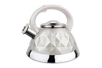 Чайник нержавеющий Maestro - 3 л MR-1311