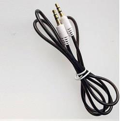 Кабель удлинитель Audio Jack 3.5M/Jack 3.5М