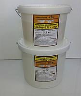 Упрочнитель бетона КЕ «Hobby 221» для обеспыливания бетона