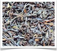 Чай Черный ароматизированный Мята и чебрец / Mint and Thyme