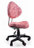 Компьютерное кресло розовое FunDesk SST5 Pink, фото 1