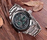 Мужские армейские часы AMST Mountain Steel