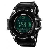 Смарт годинник чоловічий Skmei Smart Watch 1227, фото 1