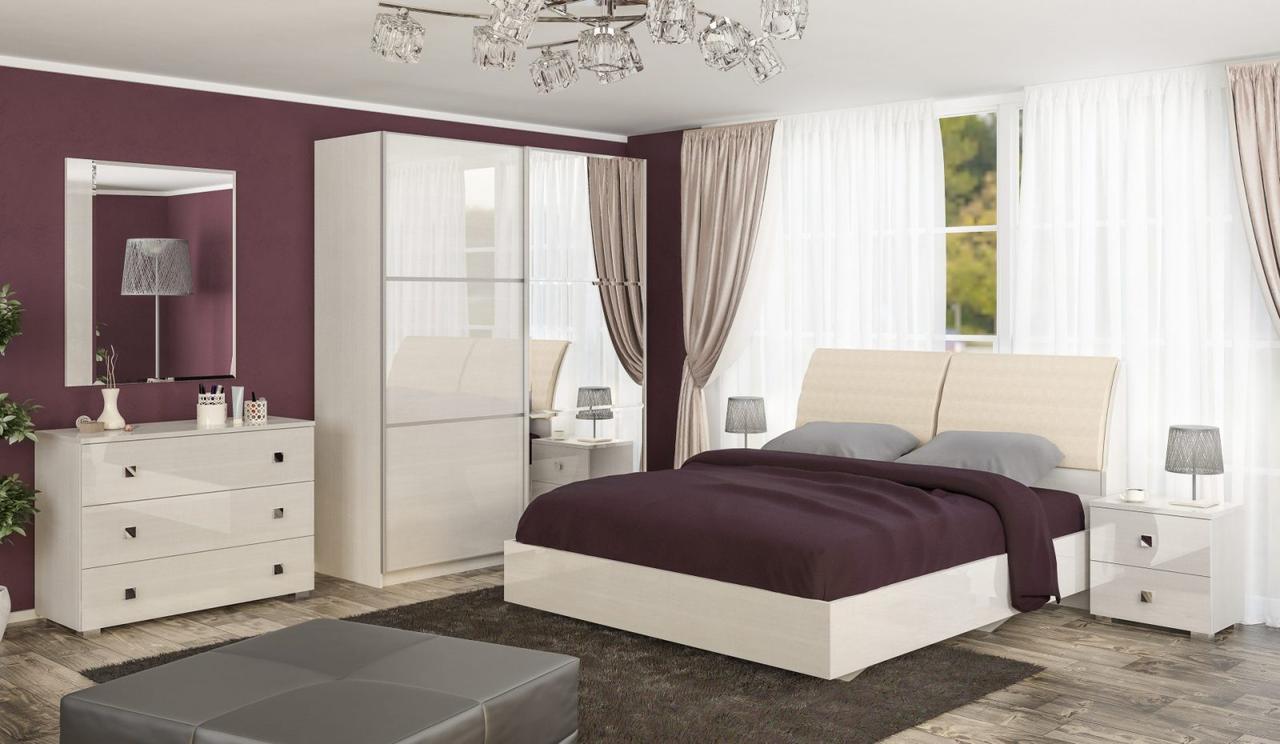 Спальня Мебель-Сервис «Лондон»