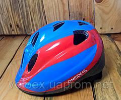 Шлем детский OnRide Spider