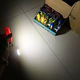 Мини яркий брелок фонарик, фото 5