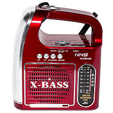 Радиоприемник NNS NS-096U-REC, фото 2