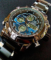 Чоловічий годинник AMST Astana