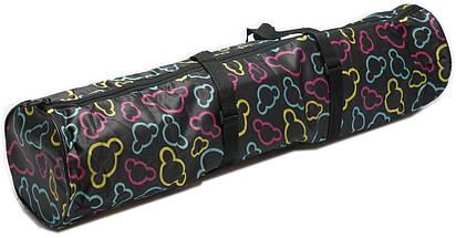 Чехол для коврика 68 см., молния, две ручки + наружный карман, фото 2