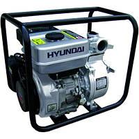 Мотопомпа для полугрязной воды HYUNDAI HY 50