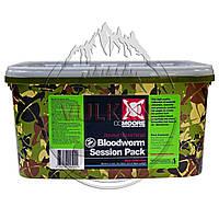 Набор прикормок CC Moore Bloodworm Session Pack, фото 1