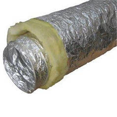 """Воздуховоды гибкие изолированные 315 мм (12.5"""")"""
