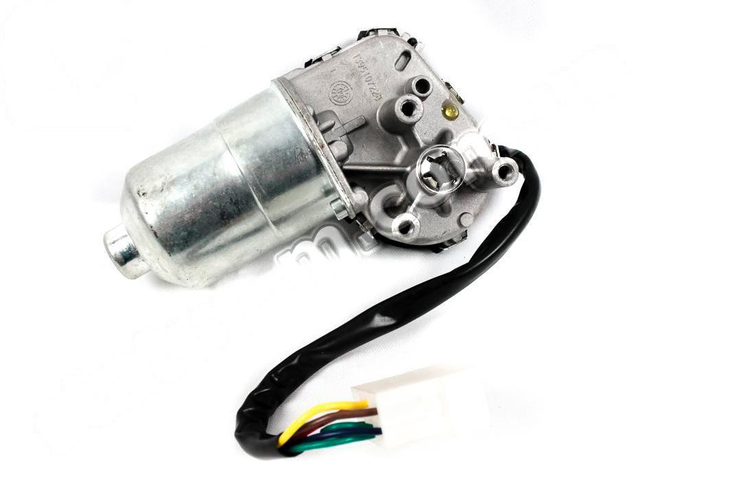 Двигатель стеклоочистителя (дворников) Газель Бизнес (пр-во Truckman). 0 390 241 557