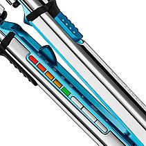 Профессиональный утюжок для волос   Регулятор температуры  Автоматическая плойка BaByliss PRO Optima 3000 CG24 PR5, фото 2