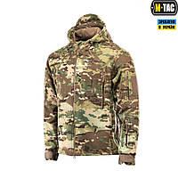 M-Tac куртка флисовая Windblock Division Gen.II MC