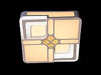Настенно-потолочный светодиодный светильник  1252