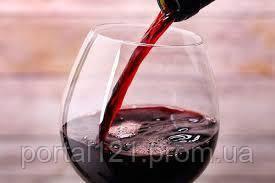 Безалкогольные жидкие смеси для приготовления напитков (вино б/а, лимонад) красное вино