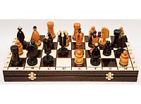 Большие королевские шахматы 50 х 50 см. Настольные шахматы