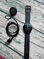 Смарт-часы Samsung Galaxy Watch Active (Black) SM-R500