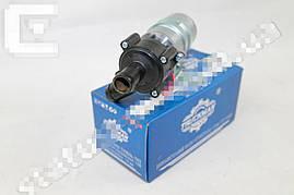 Моторчик отопителя салона Газель 12V d=16 нового образца (латунная втулка) (пр-во Truckman). 32.3780-20