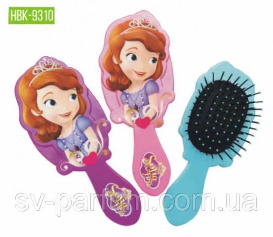 HBK-9310 Детская щетка для волос Beauty LUXURY