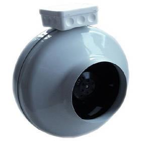 Канальный вентилятор Europlast AKM125 (67260)