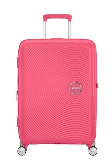 Чемодан American Tourister Soundbox 67 см