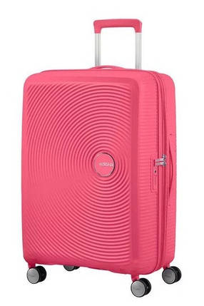 Чемодан American Tourister Soundbox 67 см, фото 2
